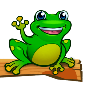 Games_Frog